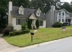 Foreclosed Home in Snellville 30039 3421 QUAIL HOLLOW TRL - Property ID: 3957785