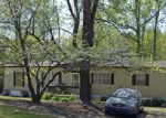 Foreclosed Home in Oxford 30054 968 CANNON FARM RD SW - Property ID: 3959105