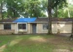 Foreclosed Home in Tallahassee 32303 2322 VIA SARDINA ST - Property ID: 3962518