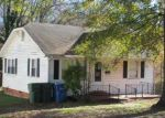 Foreclosed Home in Mount Holly 28120 125 TUCKASEEGE RD - Property ID: 3967209