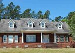 Foreclosed Home in Mullins 29574 1107 MALLARD CROSSING CT - Property ID: 3968245