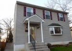 Foreclosed Home in Glenolden 19036 613 SHARP AVE - Property ID: 3968390