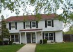 Foreclosed Home in Matteson 60443 205 BRIARWOOD CT # 205 - Property ID: 3968956