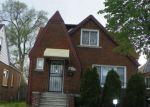 Foreclosed Home in Detroit 48227 15863 SORRENTO ST - Property ID: 3969143