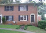 Foreclosed Home in Stone Mountain 30083 1012 SEXTON DR APT 1 - Property ID: 3970385