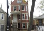 Foreclosed Home in Chicago 60609 5323 S DAMEN AVE - Property ID: 3970667