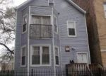 Foreclosed Home in Chicago 60623 1322 S KARLOV AVE - Property ID: 3970693