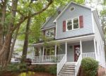 Foreclosed Home in Raleigh 27616 4809 HEDGEROW DR - Property ID: 3971945