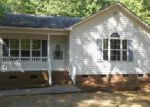 Foreclosed Home in Clayton 27520 110 BRELAND DR - Property ID: 3971946