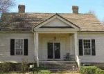 Foreclosed Home in Newberry 29108 1987 BETH EDEN RD - Property ID: 3972047