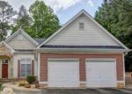 Foreclosed Home in Woodstock 30189 431 SYCAMORE TRL - Property ID: 3975180