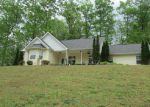 Foreclosed Home in Blue Ridge 30513 43 OAKAWANA TRL - Property ID: 3975329