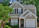 Foreclosed Home in Woodstock 30188 1321 TIMUQUANA TRL - Property ID: 3975899