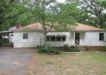 Foreclosed Home in Sherwood 72120 10302 HILLCREST RD - Property ID: 3978287