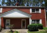 Foreclosed Home in Union City 30291 4500 SHANNON BLVD APT 3D - Property ID: 3978565
