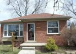 Foreclosed Home in Lincoln Park 48146 1606 CLEVELAND AVE - Property ID: 3980227