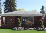 Foreclosed Home in Detroit 48219 19960 TRINITY ST - Property ID: 3980324