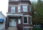 Foreclosed Home in Chicago 60609 5331 S RACINE AVE - Property ID: 3980706