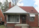 Foreclosed Home in Detroit 48235 19700 FORRER ST - Property ID: 3983129