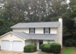 Foreclosed Home in Lithonia 30038 5148 GREAT MEADOWS RD - Property ID: 3986320