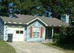 Foreclosed Home in Hampton 30228 105 HAMPTON OAKS DR - Property ID: 3986567