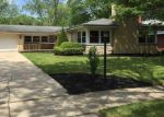 Foreclosed Home in Flossmoor 60422 1264 OAKMONT AVE - Property ID: 3987923