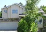 Foreclosed Home in Salt Lake City 84121 3326 E CREEK RD - Property ID: 3988855