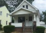 Foreclosed Home in Euclid 44123 641 VOELKER AVE - Property ID: 3992730