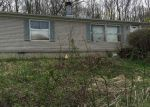 Foreclosed Home in Kingston 45644 5380 WALNUT CREEK RD - Property ID: 3994709
