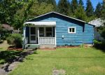 Foreclosed Home in Oakridge 97463 48265 HILLS ST - Property ID: 3994736