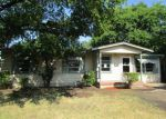 Foreclosed Home in Fort Worth 76115 5036 MERIDA AVE - Property ID: 3994933