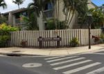 Foreclosed Home in Lahaina 96761 1010 FRONT ST APT D103 - Property ID: 3995516