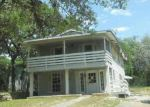 Foreclosed Home in Pipe Creek 78063 154 BLUE GILL DR - Property ID: 3998028
