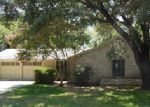 Foreclosed Home in San Antonio 78240 7210 DESILU DR - Property ID: 3998989