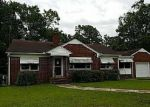 Foreclosed Home in Georgetown 29440 1527 OAK ST - Property ID: 3999112