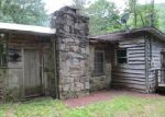 Foreclosed Home in Waynesville 28785 637 MEDFORD HANNAH RD - Property ID: 3999550