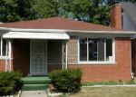 Foreclosed Home in Detroit 48224 3940 CADIEUX RD - Property ID: 4000012