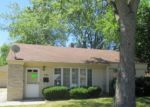 Foreclosed Home in Park Forest 60466 335 MINOCQUA ST - Property ID: 4000932