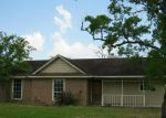Foreclosed Home in Alvin 77511 17214 F A A RD - Property ID: 4002075