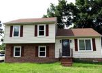 Foreclosed Home in Richmond 23223 3808 RUSLANDER CT - Property ID: 4003420