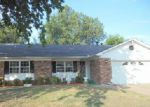 Foreclosed Home in Tulsa 74129 2650 S 101ST EAST AVE - Property ID: 4003642