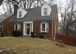 Foreclosed Home in Saint Louis 63130 7017 CAMDEN CT - Property ID: 4004566