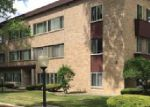 Foreclosed Home in Flossmoor 60422 2650 CENTRAL DR APT 2S - Property ID: 4005276