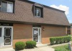 Foreclosed Home in Flossmoor 60422 3221 CHESTNUT DR - Property ID: 4007864