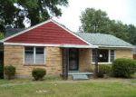 Foreclosed Home in Memphis 38122 4540 DURBIN AVE - Property ID: 4009223