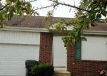 Foreclosed Home in Romeoville 60446 804 HONEYTREE DR - Property ID: 4011266