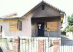 Foreclosed Home in Los Angeles 90037 159 W 52ND PL - Property ID: 4011713