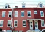 Foreclosed Home in Lancaster 17603 40 S WATER ST - Property ID: 4015529