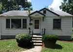 Foreclosed Home in Saint Louis 63134 6333 ABBOTT DR - Property ID: 4015760