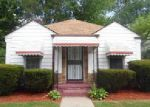 Foreclosed Home in Detroit 48235 18260 FERGUSON ST - Property ID: 4015873